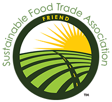 Member of the Sustainable Food Trade Association